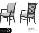 30124 arm chair