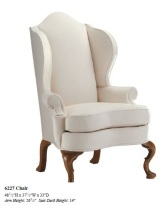 6227 wing chair