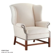 63601 wing chair
