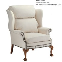 63602 wing chair