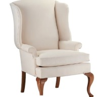 6444 wing chair