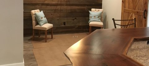 R. A. Mayo Ind.  Upholstering & Custom Cabinetry