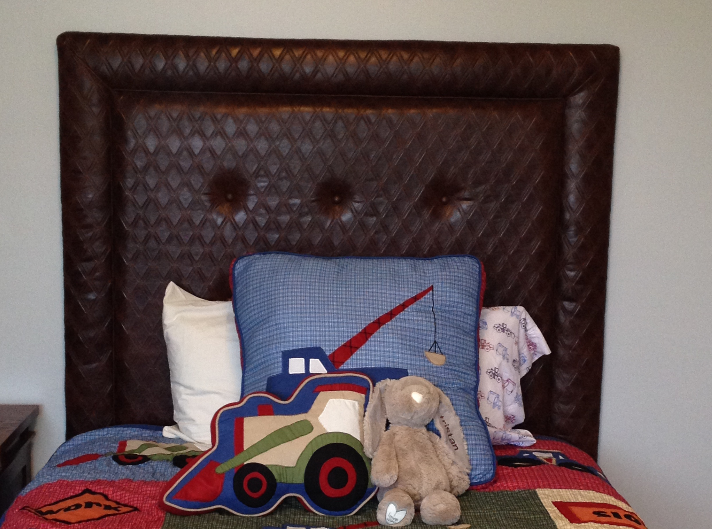 Headboards R A Mayo Industries High Comfort Upholstery